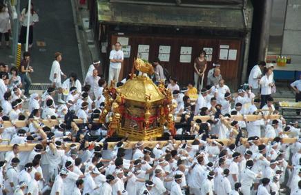 祇園祭/7月24日還幸祭_a0111125_1924189.jpg