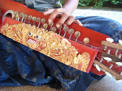 スルヤシャンティに、こんな楽器がありました_a0120328_8212669.jpg