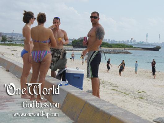 2011 BEACH PARTY vol.1_a0155932_13585283.jpg