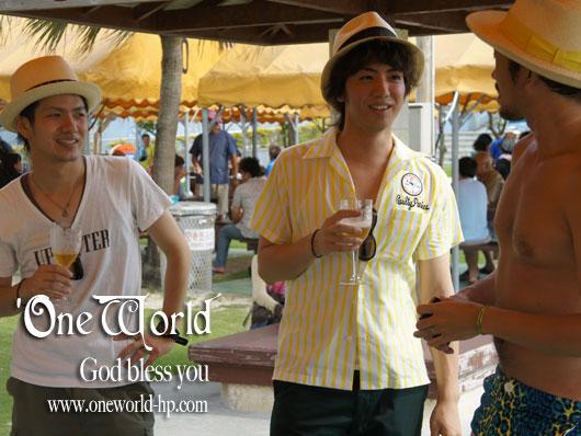 2011 BEACH PARTY vol.1_a0155932_15171844.jpg