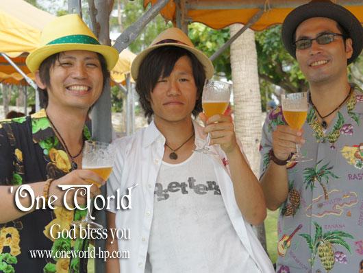 2011 BEACH PARTY vol.1_a0155932_15174520.jpg
