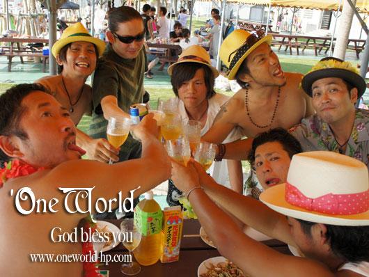 2011 BEACH PARTY vol.1_a0155932_15325815.jpg