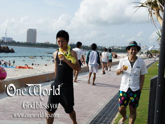 2011 BEACH PARTY vol.1_a0155932_1534342.jpg