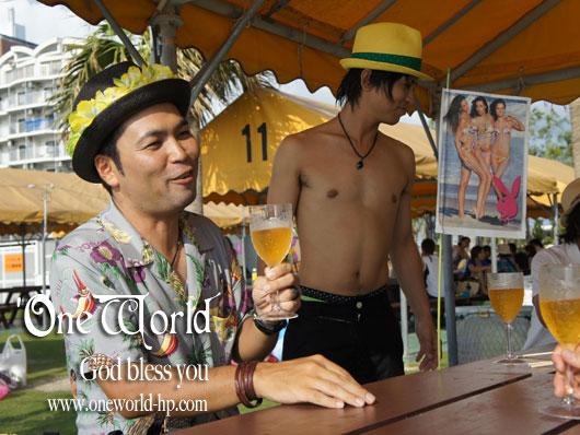 2011 BEACH PARTY vol.1_a0155932_15363747.jpg
