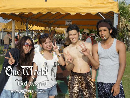 2011 BEACH PARTY vol.1_a0155932_1536517.jpg