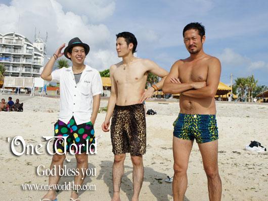 2011 BEACH PARTY vol.1_a0155932_15384411.jpg