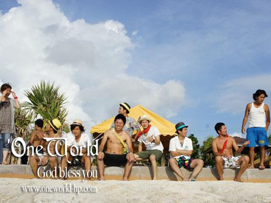 2011 BEACH PARTY vol.1_a0155932_15413170.jpg