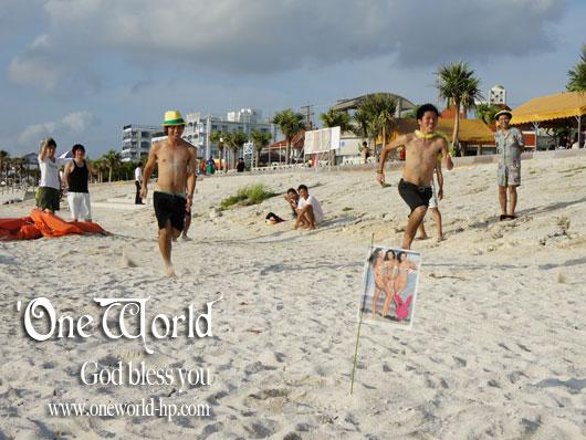 2011 BEACH PARTY vol.1_a0155932_15521616.jpg