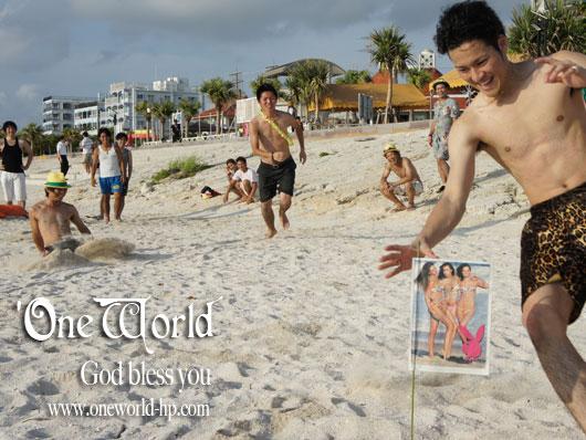 2011 BEACH PARTY vol.1_a0155932_15522628.jpg