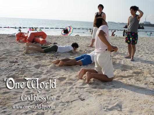 2011 BEACH PARTY vol.1_a0155932_16181768.jpg