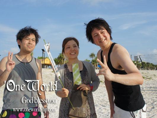 2011 BEACH PARTY vol.1_a0155932_16191453.jpg