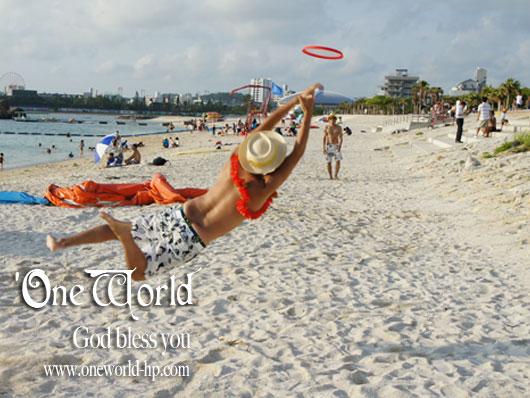 2011 BEACH PARTY vol.1_a0155932_16203964.jpg