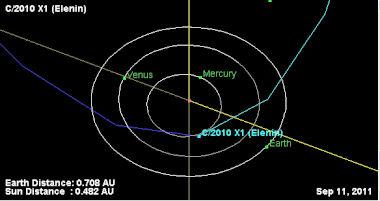 エレニン彗星接近の神秘的解釈_b0213435_1810877.jpg