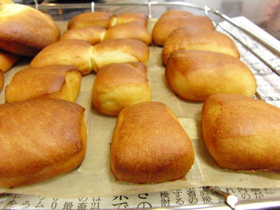 パンレク ~ ひとくちミルクパン ~_e0222340_17461596.jpg