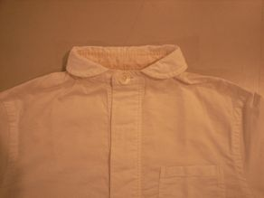 """TheThreeRobbers PULLOVER SHIRTS for men WHITE/ORDER\""ってこんなこと。_c0140560_13184022.jpg"