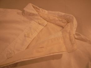 """TheThreeRobbers PULLOVER SHIRTS for men WHITE/ORDER\""ってこんなこと。_c0140560_13195192.jpg"