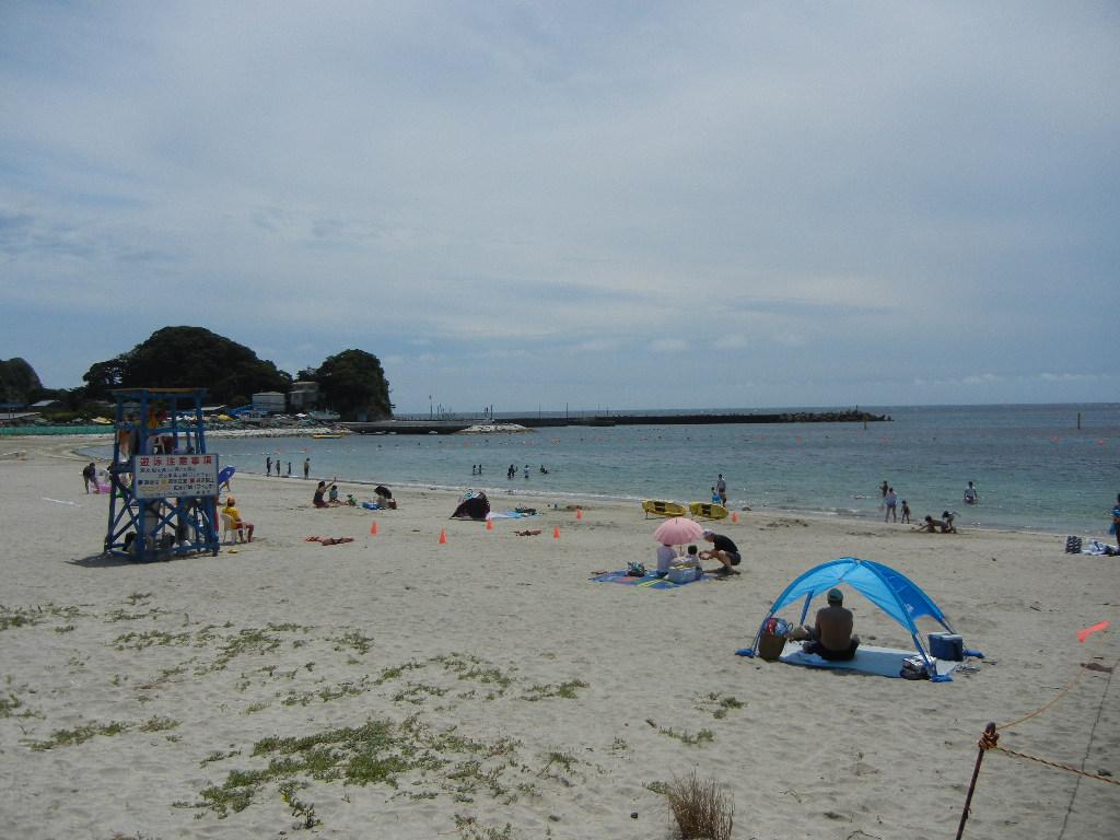 2011年7月26日(火)一転して涼しくなり盛りだくさん!_f0060461_1421737.jpg