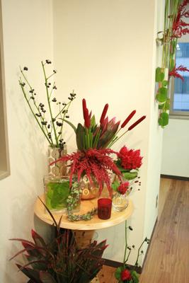 ホロニックさん秋冬物の展示会♫_e0149863_2321447.jpg