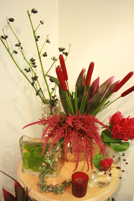 ホロニックさん秋冬物の展示会♫_e0149863_2322669.jpg