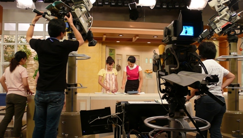 NHK「きょうの料理」の収録でした_e0148373_18565699.jpg