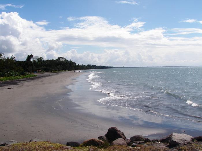 ニューギニア慰霊の旅に参加して①_c0060075_22413880.jpg