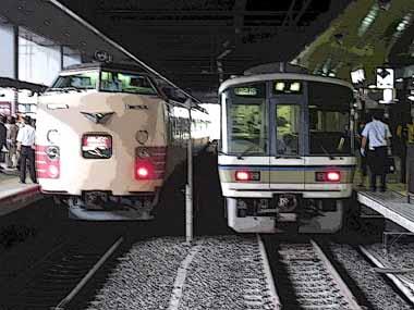 JR京都駅構内『麺倶楽部』♪_d0136282_7495963.jpg