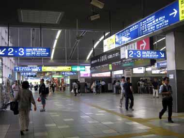 JR京都駅構内『麺倶楽部』♪_d0136282_7505314.jpg