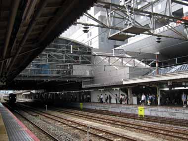 JR京都駅構内『麺倶楽部』♪_d0136282_7512161.jpg