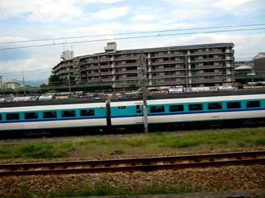 JR京都線車窓。_d0136282_810086.jpg