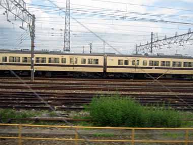 JR京都線車窓。_d0136282_88318.jpg