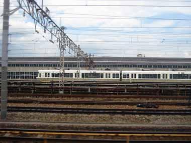 JR京都線車窓。_d0136282_884277.jpg