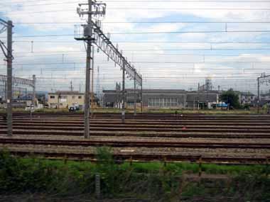 JR京都線車窓。_d0136282_885878.jpg