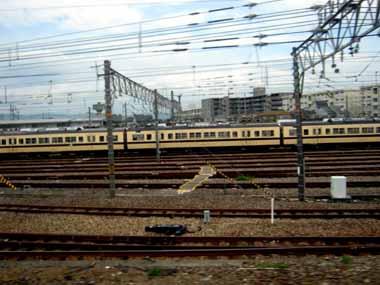 JR京都線車窓。_d0136282_892988.jpg