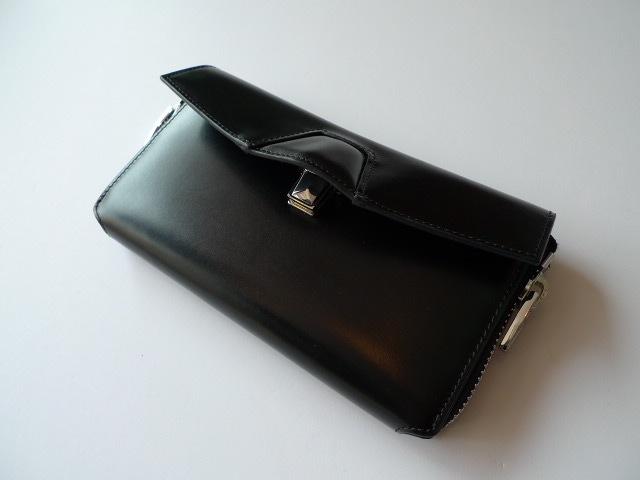 Alexander Wang Quillon Long Compact Black Box Carf のサイズについて_f0111683_1132585.jpg
