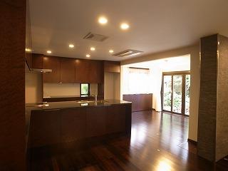 食堂の増築 キッチンセットのリノベーション_f0059988_11222277.jpg