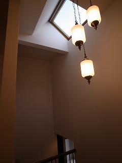 階段の断熱性能・換気性能のリノベーション_f0059988_13474254.jpg