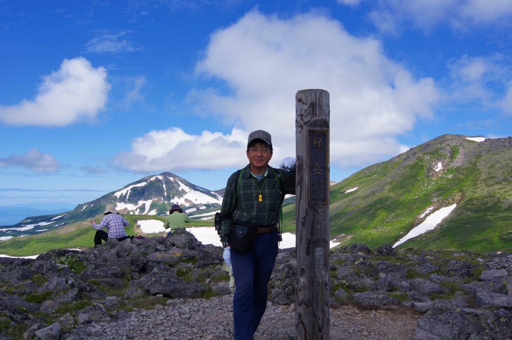 7月24日高原温泉から緑岳-その1-_f0138096_1475673.jpg