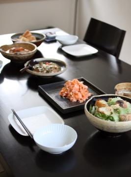 たがりや お料理教室 - 旬の野菜ともう一品 夏 -_f0235919_11402048.jpg