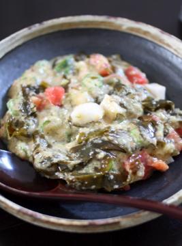 たがりや お料理教室 - 旬の野菜ともう一品 夏 -_f0235919_1221178.jpg