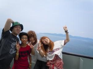 2011~粟島の巻~_e0062921_1643089.jpg