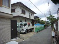 閑静な住宅地にワンルームマンション計画_c0133422_12471556.jpg