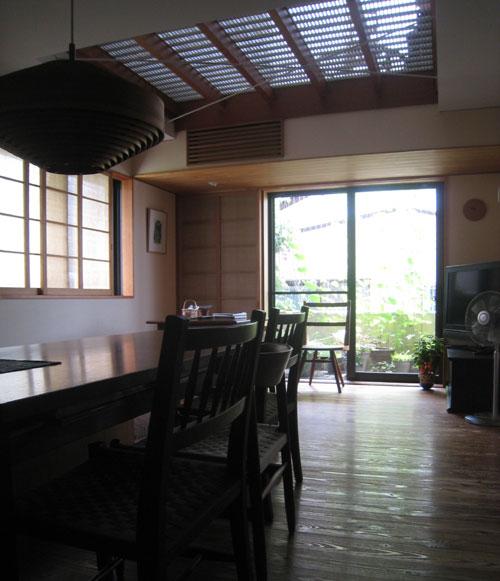 パトロール/浜松 O邸/思い出の家_c0089242_859031.jpg