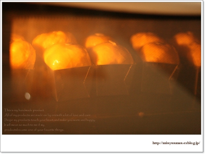 かぼちゃパンとドルマン_d0173942_1393693.jpg