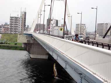7/4豊里大橋。_d0136282_001326.jpg
