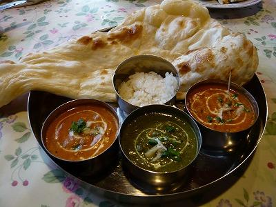 ネパール料理_c0165589_7272695.jpg