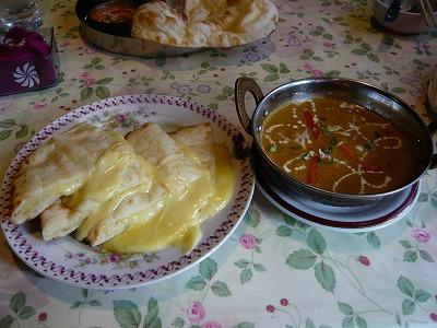 ネパール料理_c0165589_7283983.jpg