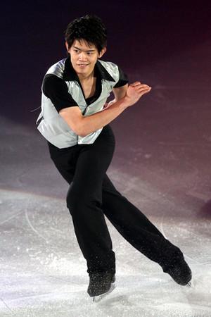 The ICE 2011!!(その2)_b0038294_946117.jpg