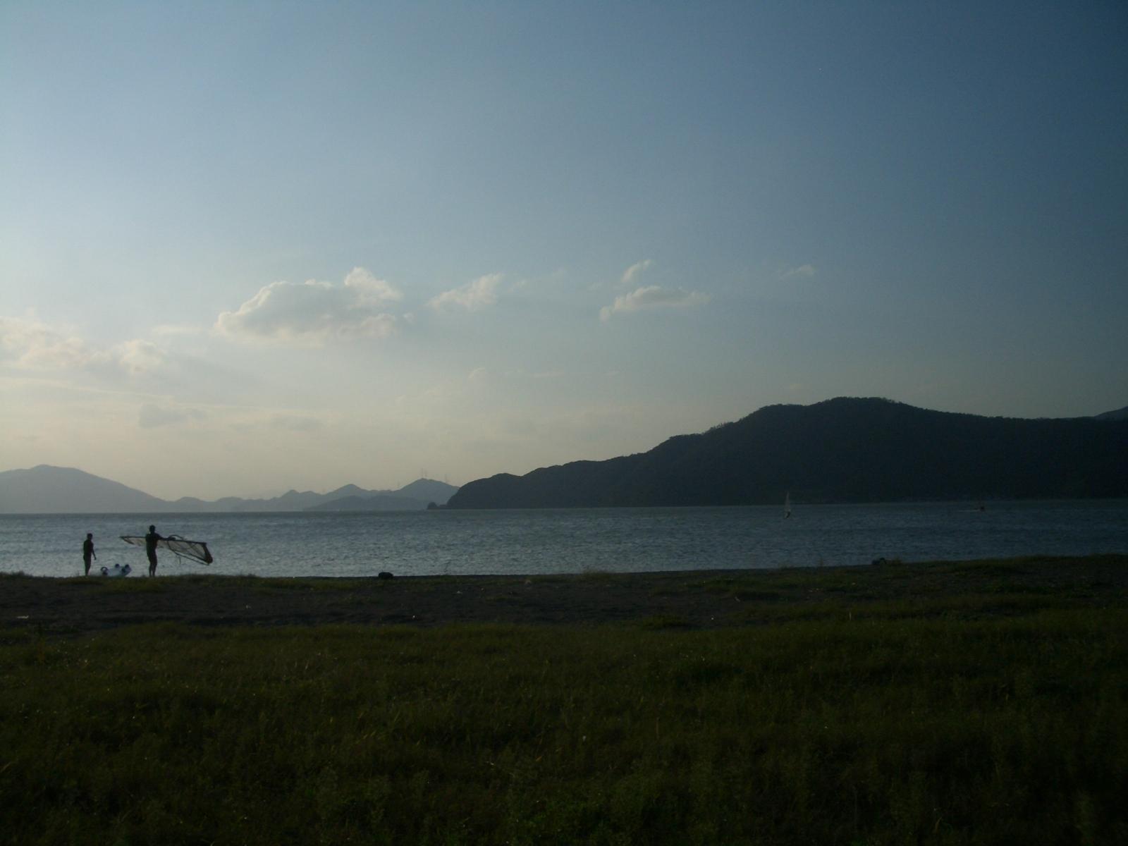OBAMAの夏&宴_b0118001_18555095.jpg