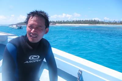 最近の水納島はヤバイっす_b0158923_23105360.jpg