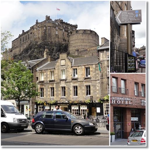 Edinburgh(エディンバラ)に到着_c0079828_18231087.jpg